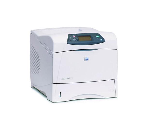 Locação de Impressora HP4350
