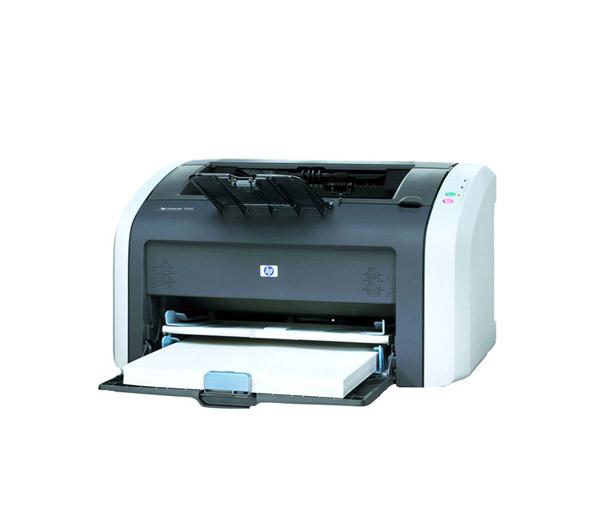 Locação de Impressora HP 1010