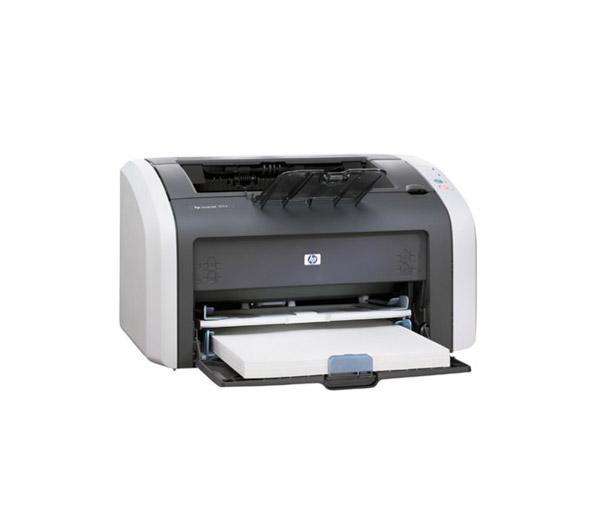 Locação de Impressora HP 1012