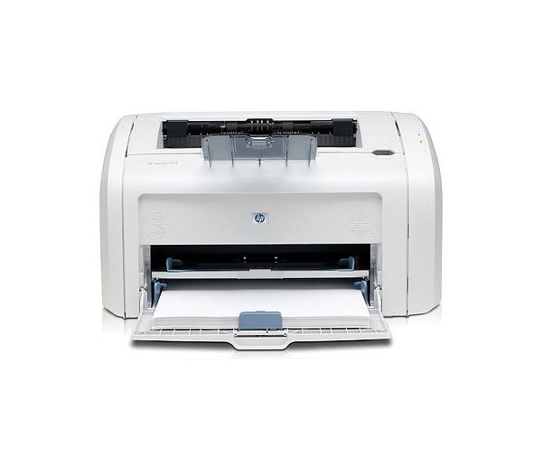 Locação de Impressora HP 1018