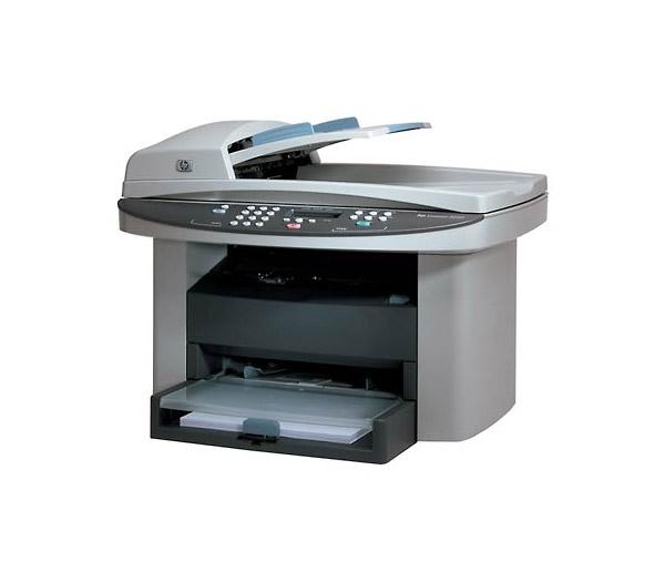 Locação de Impressora HP 3020
