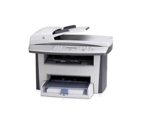 Locação de Impressora HP 3052