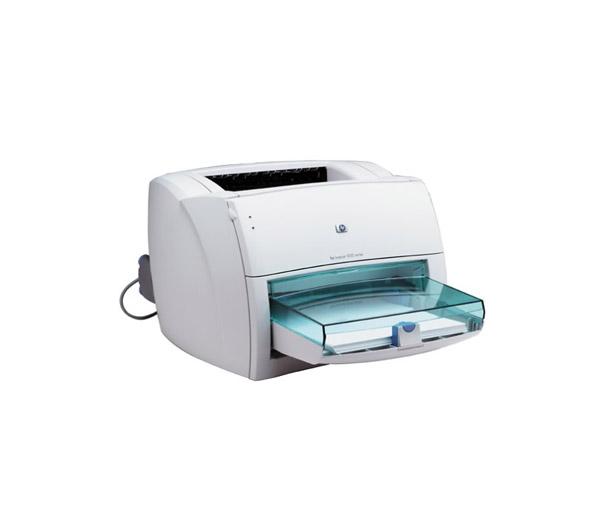 Locação de Impressora HP 1000