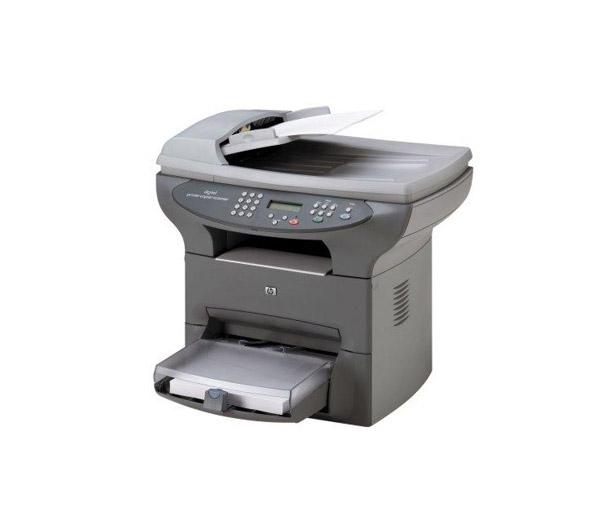 Locação de Impressora HP 3300