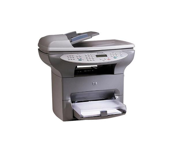 Locação de Impressora HP 3380
