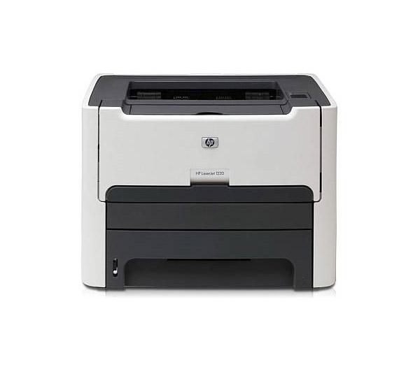Locação de Impressora HP 1320