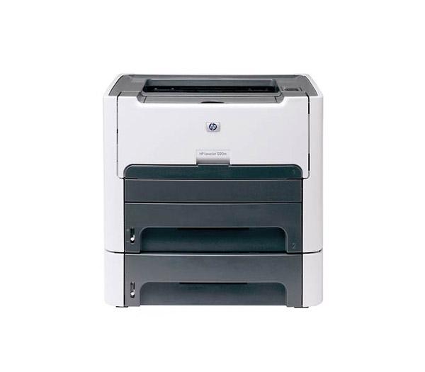 Locação de Impressora HP 1320TN