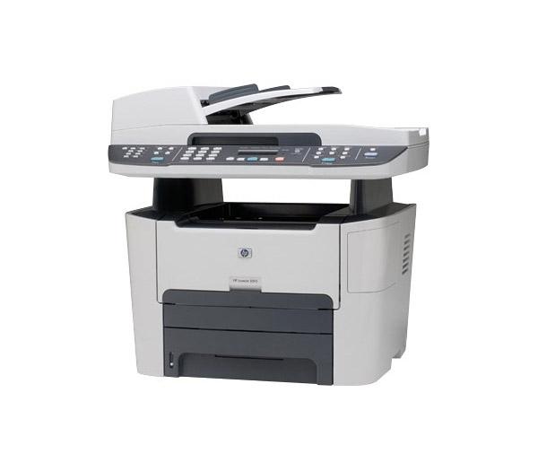 Locação de Impressora HP 3390
