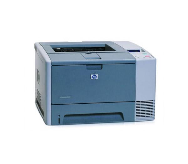 Locação de Impressora HP 2400