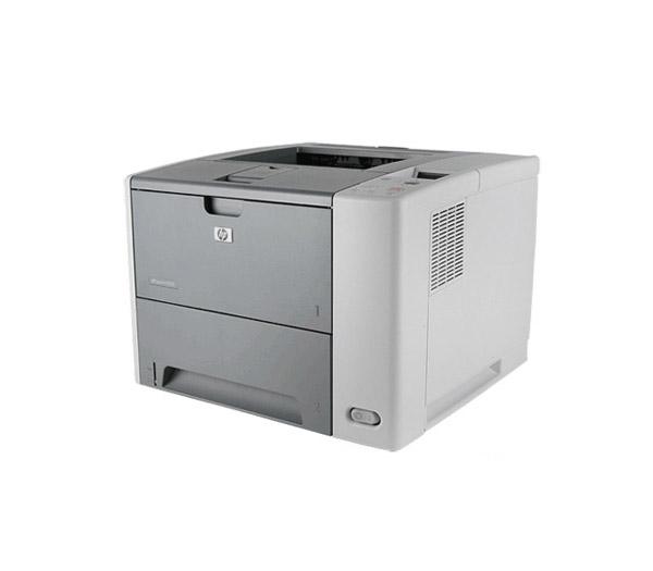 Locação de Impressora HP 2420