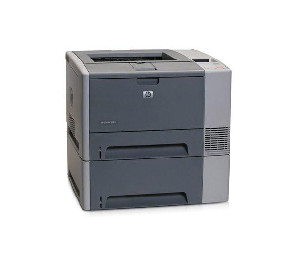 Locação de Impressora HP 2430DTN