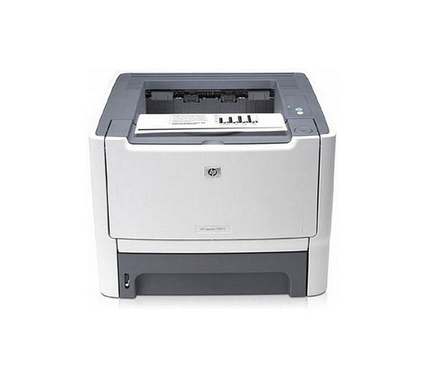 Locação de Impressora HP P2015