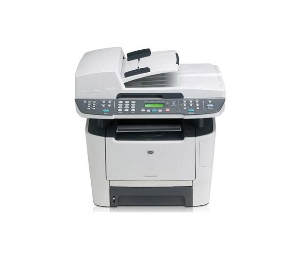 Locação de Impressora HP M2727MFP