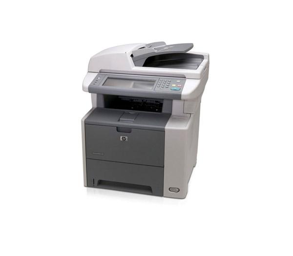 Locação de Impressora HP M3027X