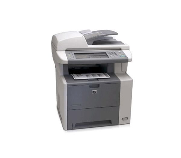 Locação de Impressora HP M3035mfp