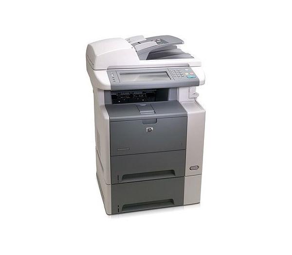 Locação de Impressora HP M3035XS