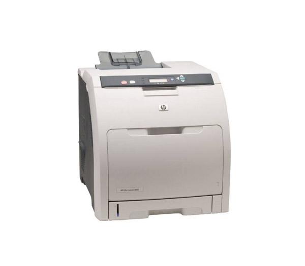Locação Impressora HP 3600