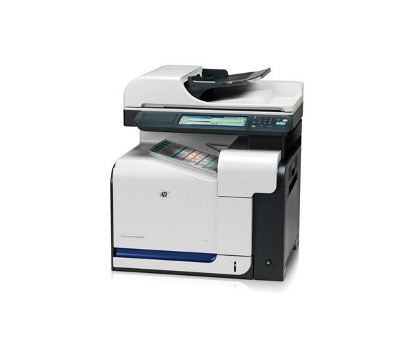 Locação Impressora HP CM3530 MFP