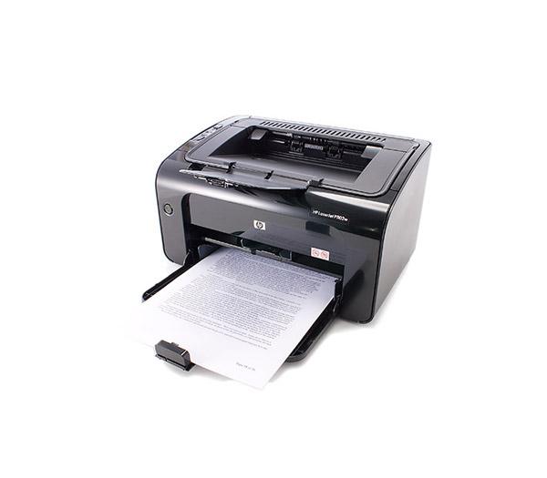 Locação de Impressora HP 1102W