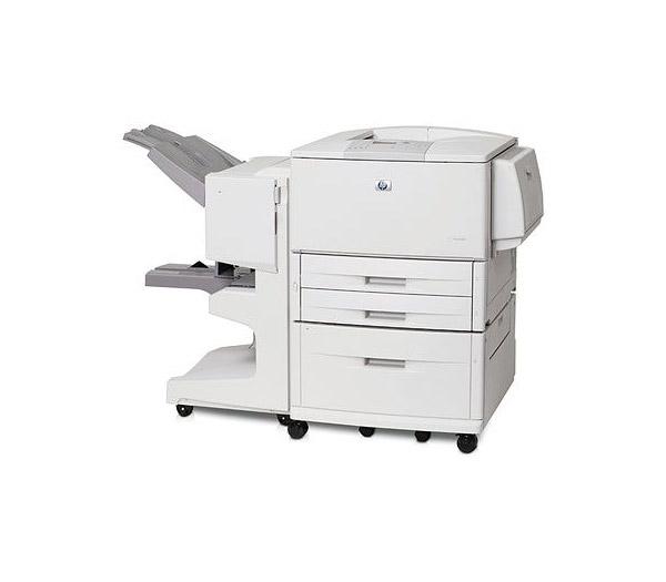 Locação de Impressora HP 9040