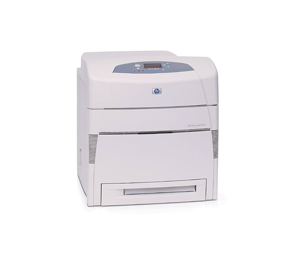 Locação de Impressora HP 5550DN