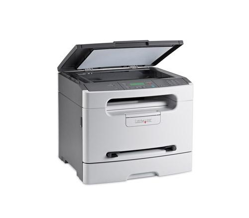 Locação de Impressora Lexmark Monocromática X203N