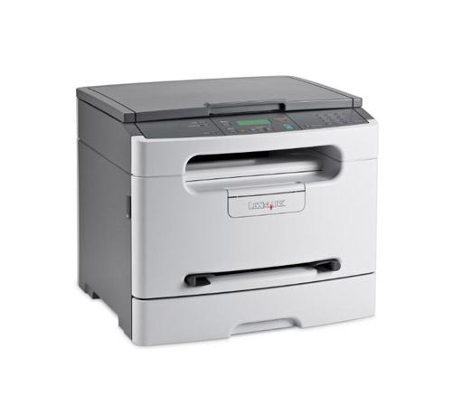 Locação de Impressora Lexmark Monocromática X204N
