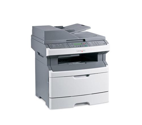 Locação de Impressora Lexmark Monocromática X364DN