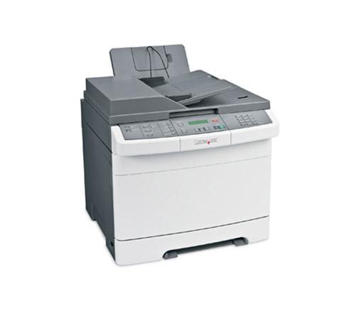 Locação de Impressora Lexmark Monocromática X543DN