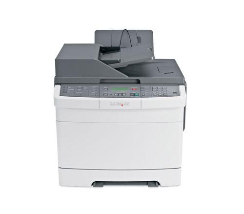 Locação de Impressora Lexmark Monocromática X544DN