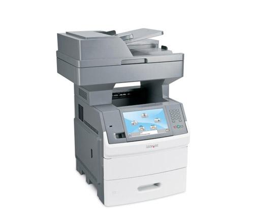 Locação de Impressora Lexmark Monocromática X652DE