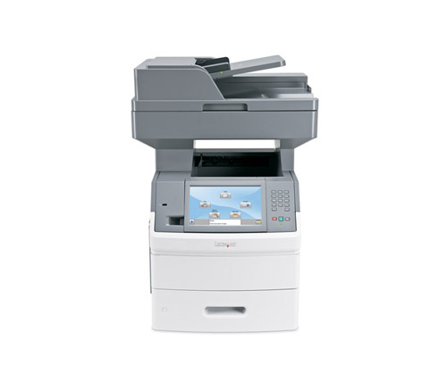 Locação de Impressora Lexmark Monocromática X656DE