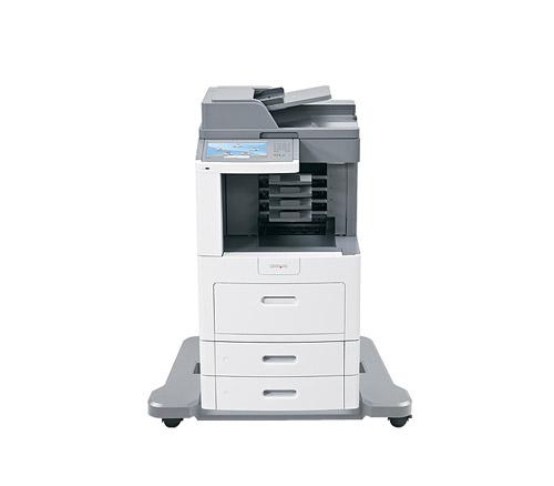 Locação de Impressora Lexmark Monocromática X658DME
