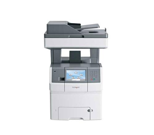 Locação de Impressora Lexmark Monocromática X738DE