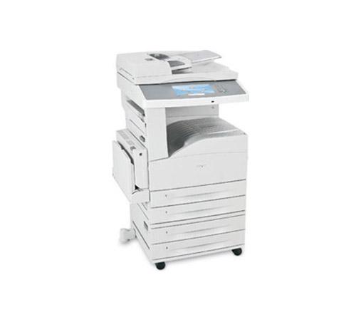 Locação de Impressora Lexmark Monocromática X862DTE 4