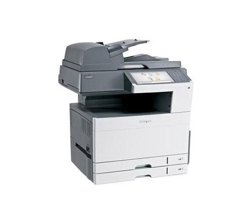 Locação de Impressora Lexmark Monocromática X925DE