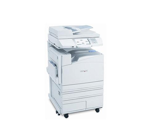 Locação de Impressora Lexmark Monocromática X945E