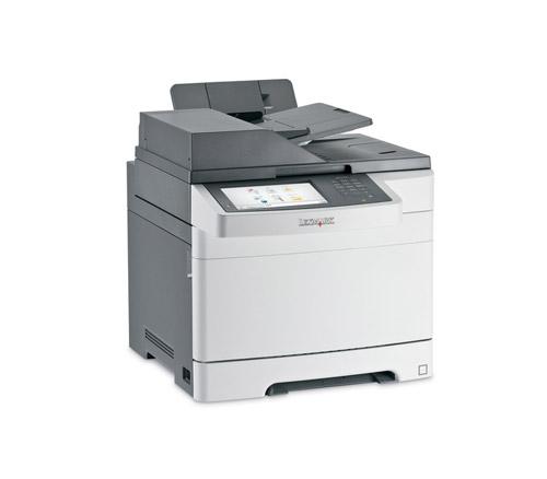 Locação de Impressora Lexmark X548DE