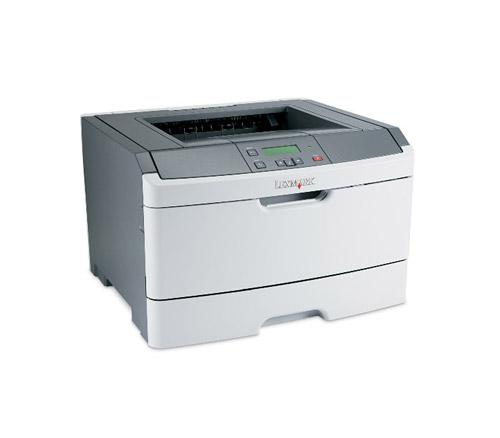 Locação de Impressora Lexmark Monocromática E460DN