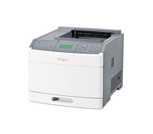 Locação de Impressora Lexmark Monocromática T650N