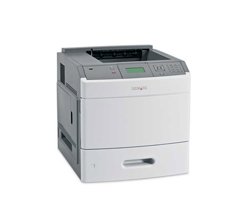 Locação de Impressora Lexmark Monocromática T652DN