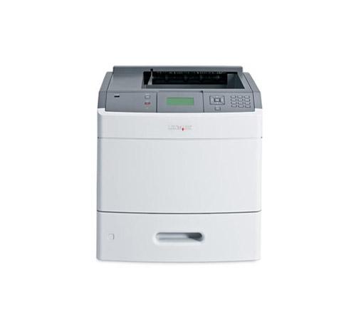 Locação de Impressora Lexmark Monocromática T654DN