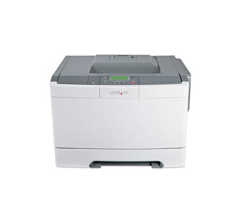 Locação de Impressora Lexmark C544DN