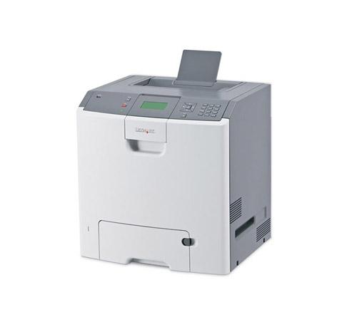 Locação de Impressora Lexmark C736DN