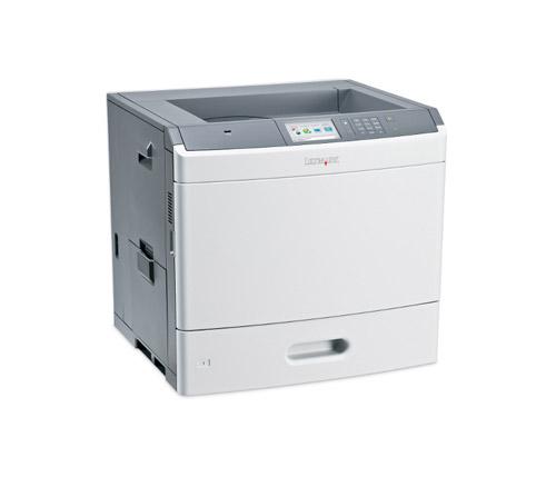 Locação de Impressora Lexmark C792DE