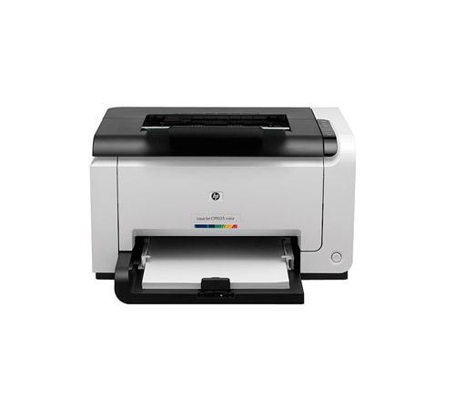 Locação de Impressora HP Pro Color Laserjet CP1025