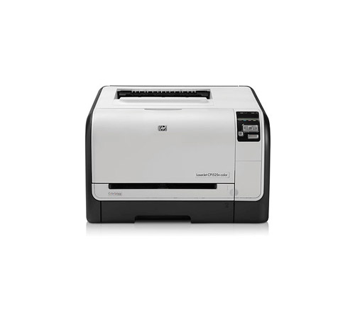 Locação de Impressora HP Pro Color Laserjet CP1525