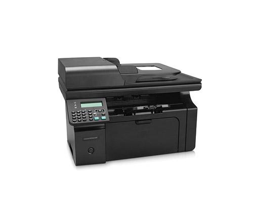 Locação de Impressora HP Laserjet Pro Monocromática M1212NF