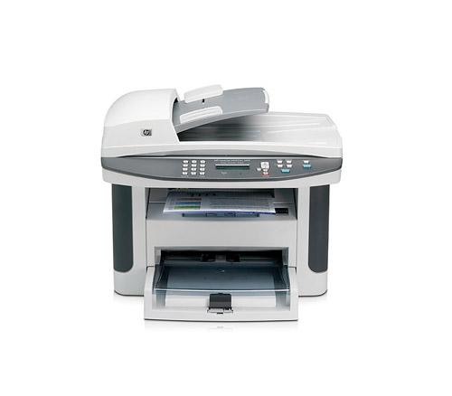 Locação de Impressora HP Laserjet Monocromática M1522