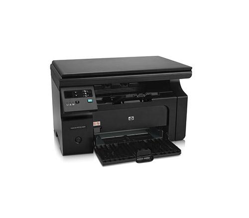 Locação de Impressora HP Laserjet Pro Monocromática M1132